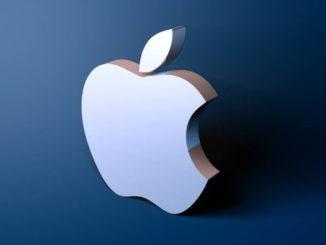 Finanziamenti Apple