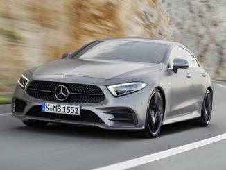 Finanziamento Mercedes Benz