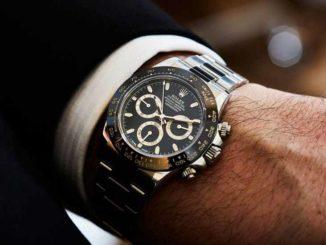 Finanziamento Rolex