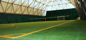 Impianti Sportivi Finanziamenti