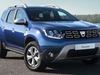 Finanziamento Dacia