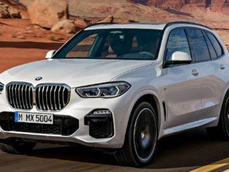 Finanziamenti BMW