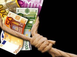 Tasso di usura finanziamento