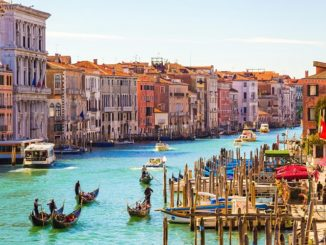 Finanziamenti Regione Veneto