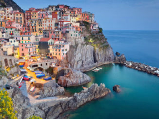 Finanziamenti Regione Liguria