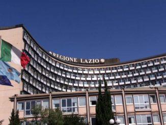 Finanziamenti Regione Lazio