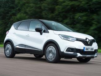 Finanziamenti Renault