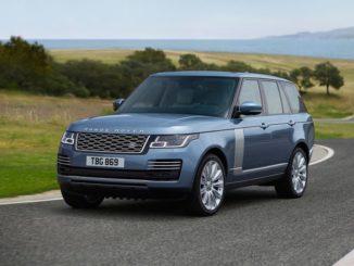 Finanziamento Land Rover