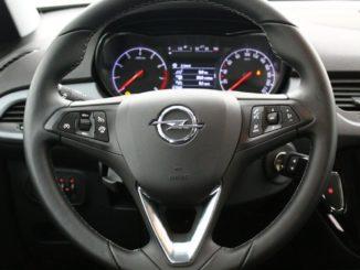 Opel Finanziamenti