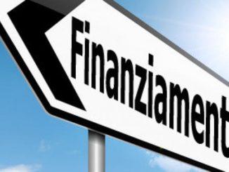 Consulenza finanziamenti