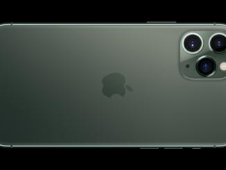 Finanziamento iPhone 11 Pro