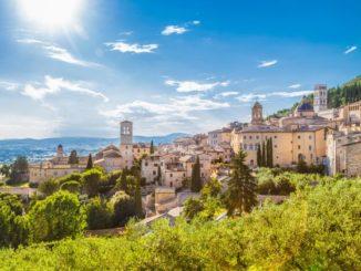 Finanziamenti Regione Umbria
