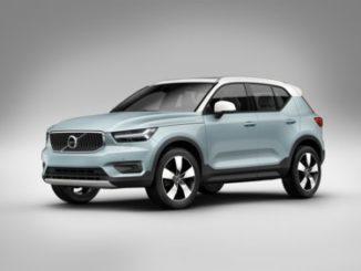 Finanziamenti Volvo
