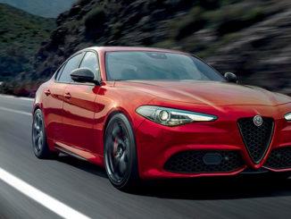 Finanziamento Alfa Romeo