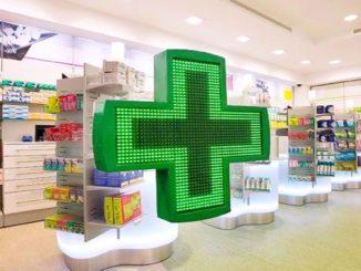 Finanziamento acquisto farmacia