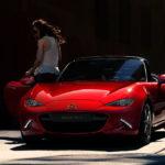 Finanziamenti Mazda