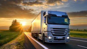 Finanziamenti per autotrasportatori