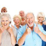 Finanziamenti per anziani