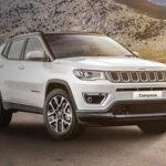 Finanziamento Jeep Compass