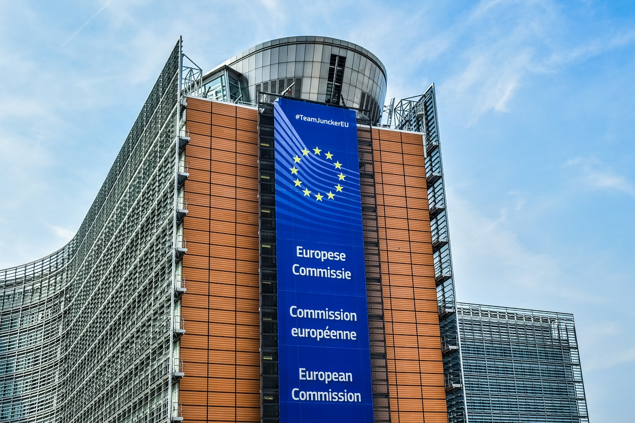 fondi commissione europea
